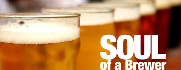 Soul of a brewer